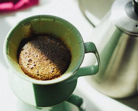 Cafe Souhait de Mort